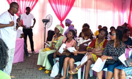 TMPC Conducts PQE for Medical Herbalists